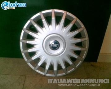 Coppe ruote Fiat